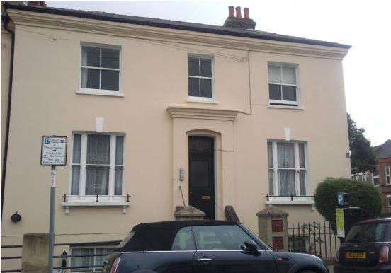 Stanbridge Road, Putney, SW15