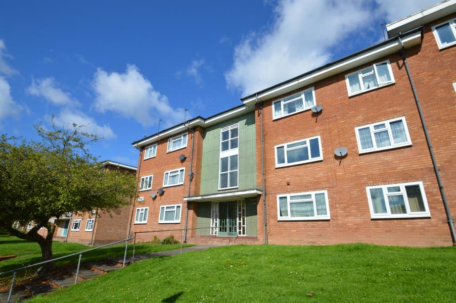 Lincoln Court, Tugford Road, Selly Oak