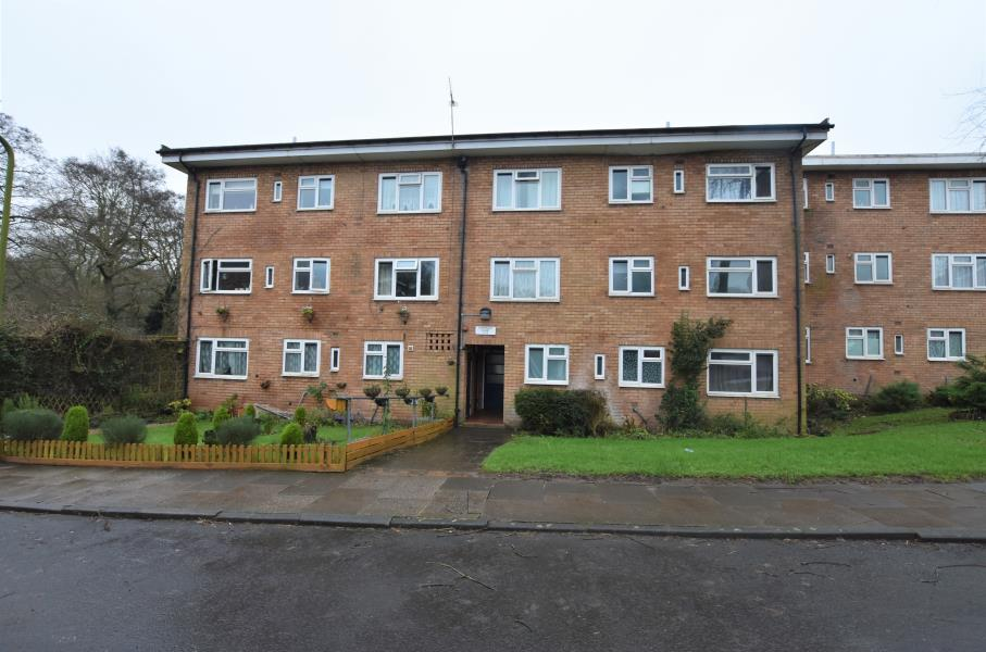 Dovedale Court, B29