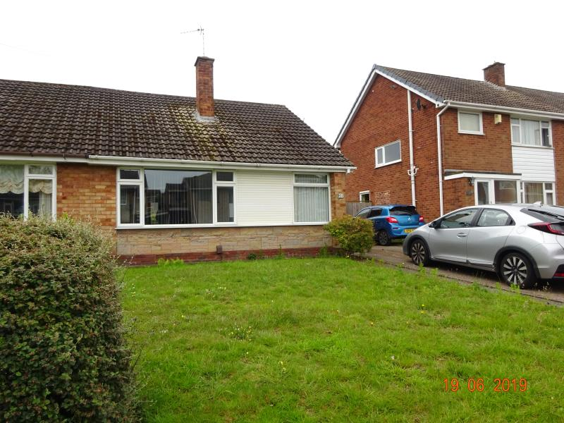 Redwood Drive, Burntwood, WS7 2AR property
