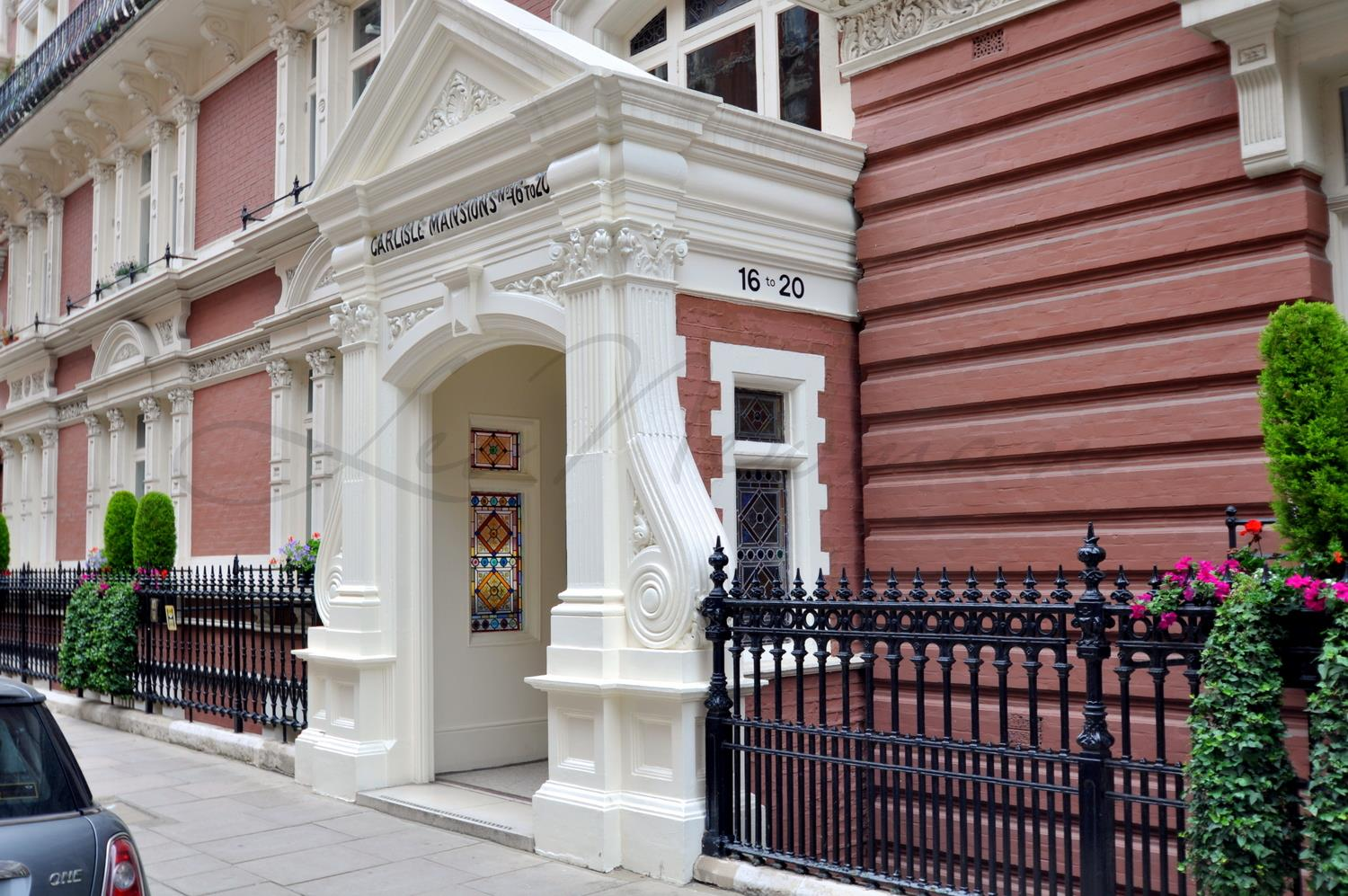 Carlisle Place, Westminster, SW1