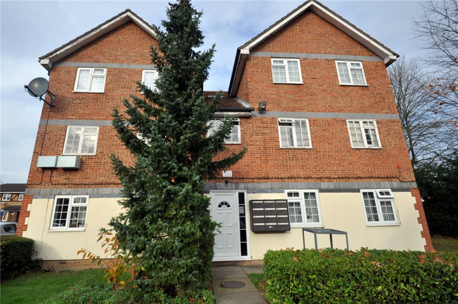 Eagle Drive, Colindale, NW9