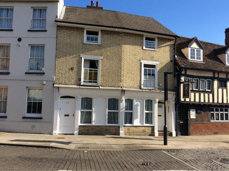 FORE STREET, IPSWICH property image 1