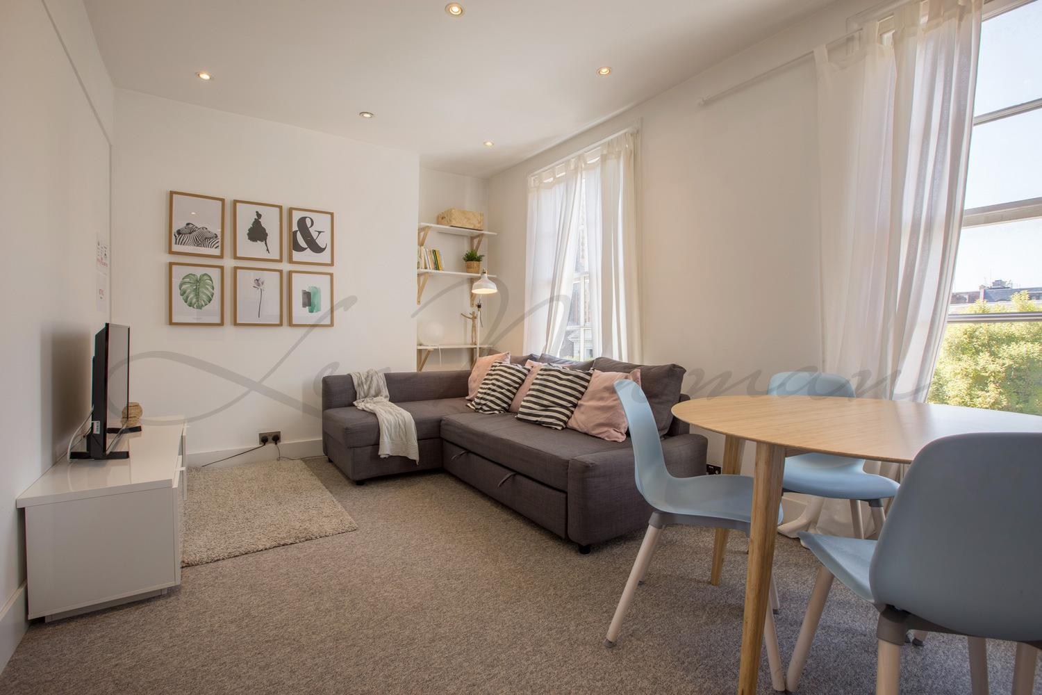 St Petersburgh Place, Bayswater, W2