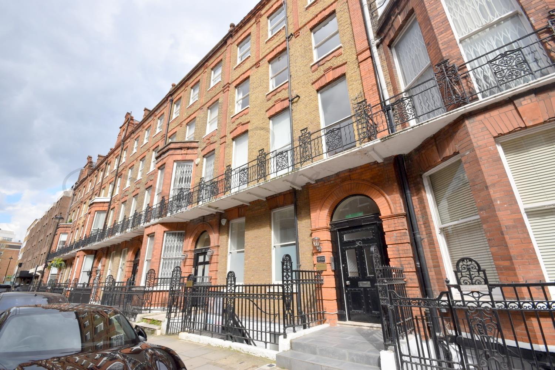 Nottingham Place, Marylebone, W1U