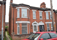 Springfield Lane, Ipswich property
