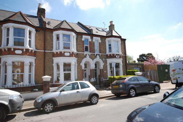 Forthbridge Road, Clapham, SW11