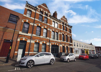 Princess House, Spencer Street, Jewellery Quarter, Birmingham, B18
