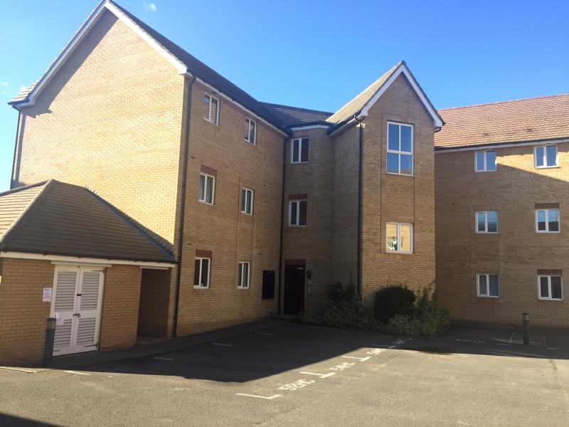HYPERION COURT, IPSWICH property