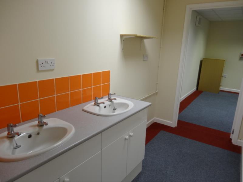 Office Unit, Hednesford property image
