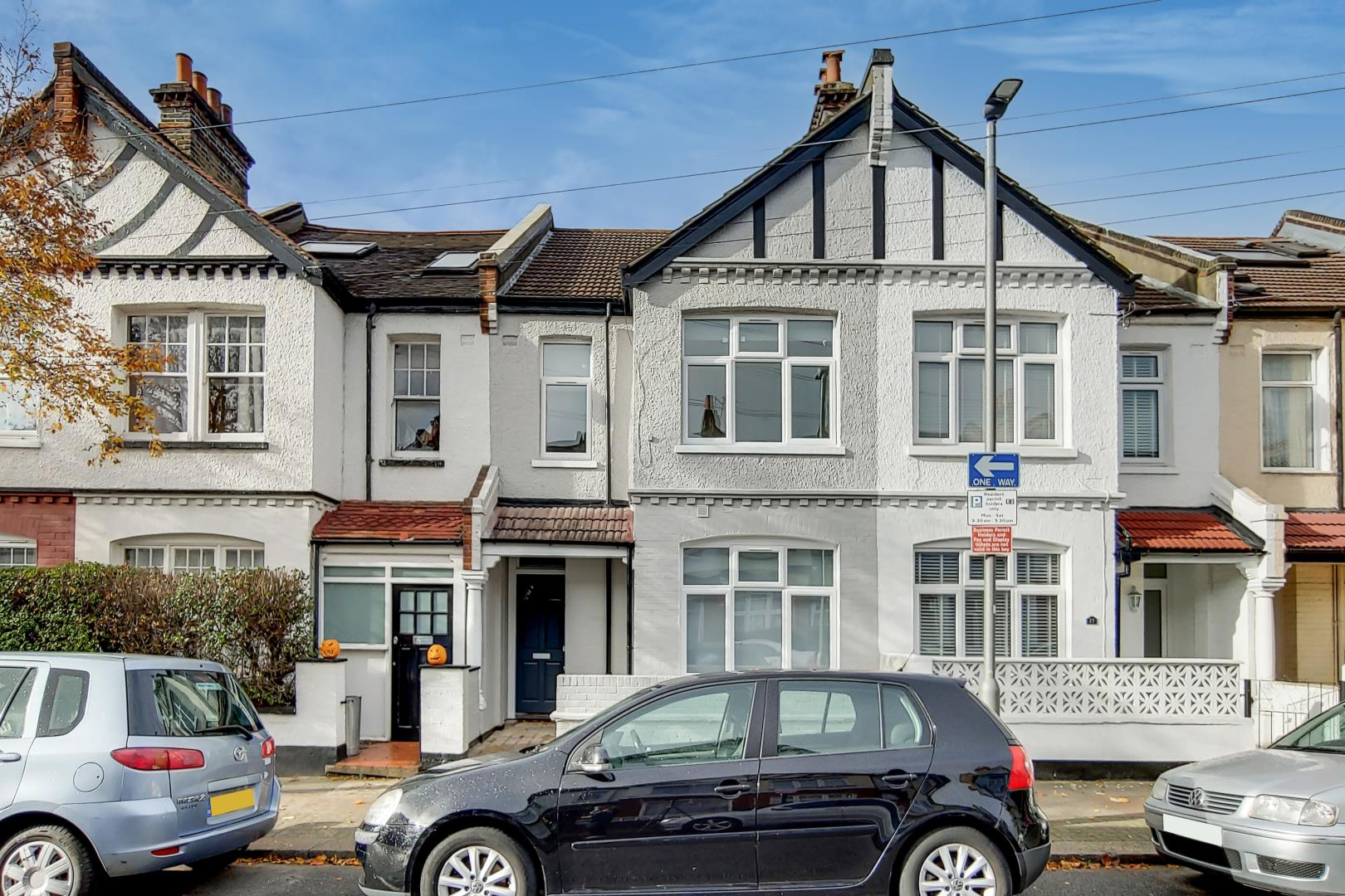 Ashvale Road, Tooting