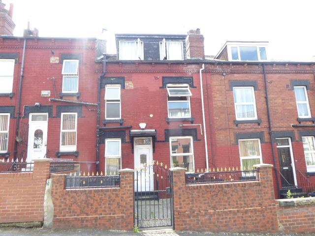 Ashton Street, Harehills, LS8 main photo
