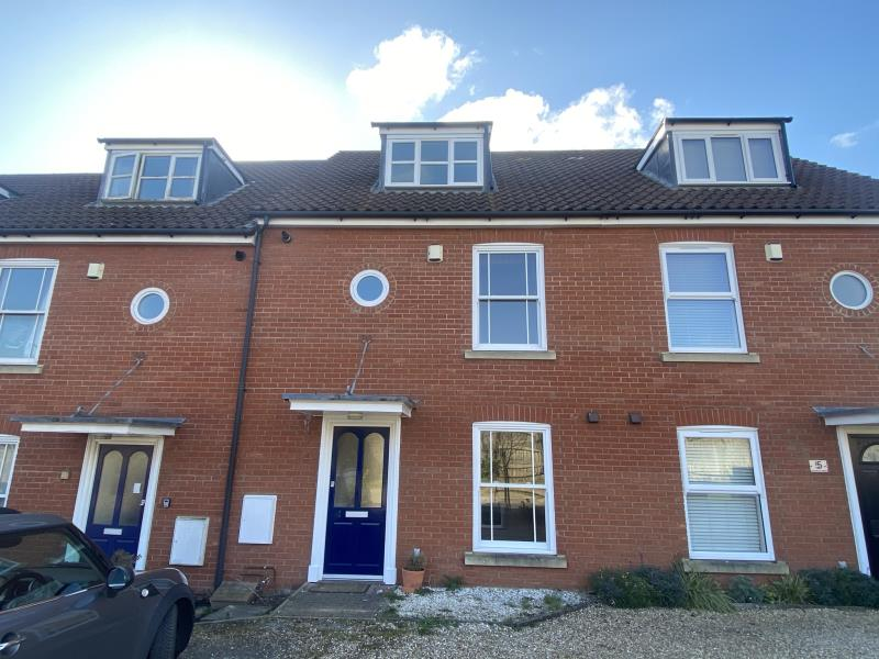 Sheepcote Lane, Stowmarket property