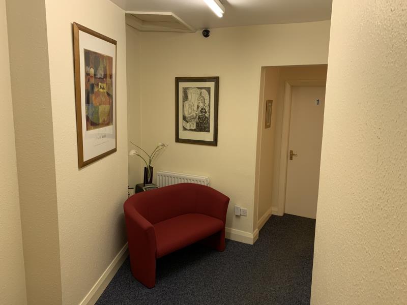 Office 1, Market Street, Hednesford, WS12 1AG property image